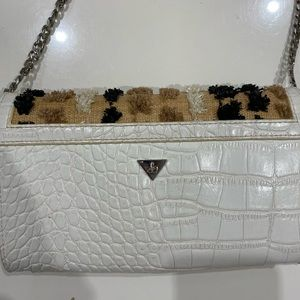 Sam Edelman bag with chain strap
